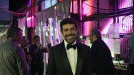 Favino Sanremo 2018 abiti e stilista quarta serata del Festival