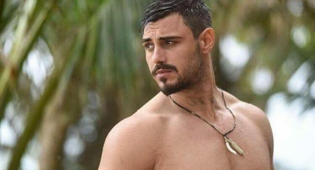 Francesco Monte squalificato dall'isola arrabbiato con la produzione? Le parole