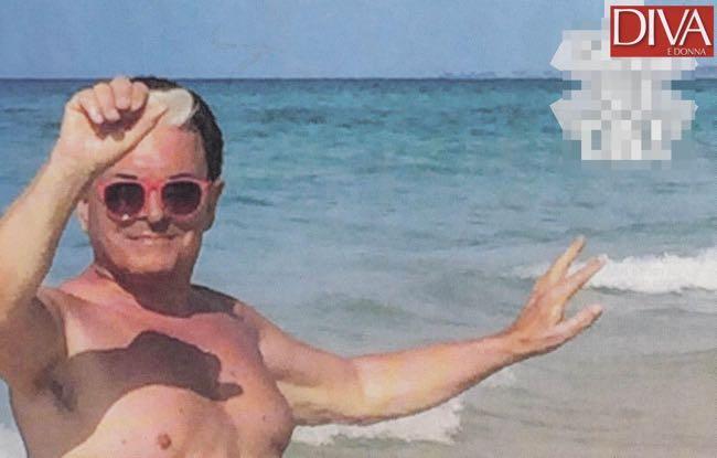 Cristiano Malgioglio via da 90 Special: ecco perché