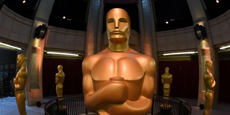 Oscar 2018 in streaming nomination red carpet e la cerimonia in TV