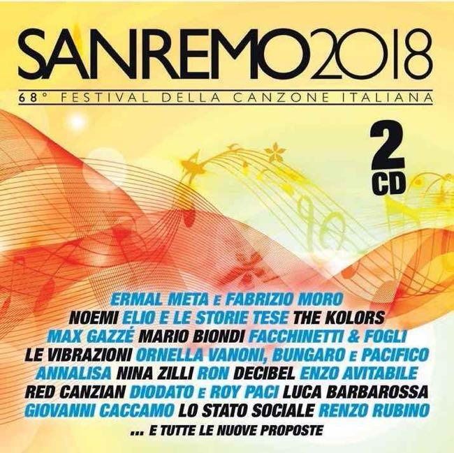 Come scaricare gratis la compilation di Sanremo 2018?