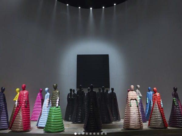 Sfilate Moda Milano febbraio 2018 da Gucci a Ferretti e Versace