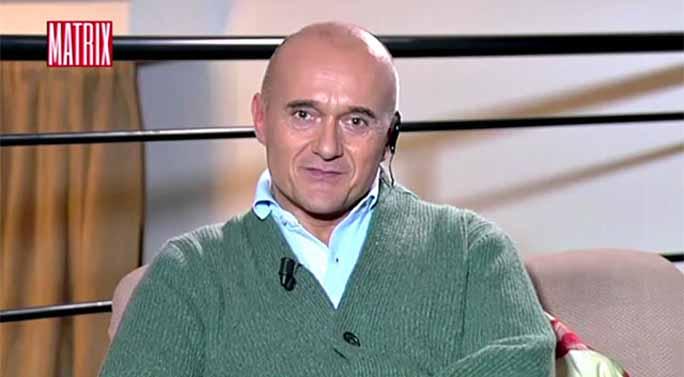 Signorini svela il tumore che ha portato alla morte Fabrizio Frizzi