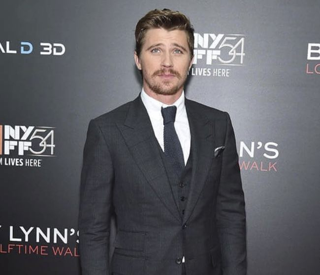 Garrett Hedlund ecco chi è il nuovo amore di Angelina Jolie dopo Brad Pitt