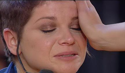 Alessandra Amoroso: