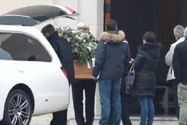 Morte Davide Astori, l'addio e il dolore di Francesca Fioretti