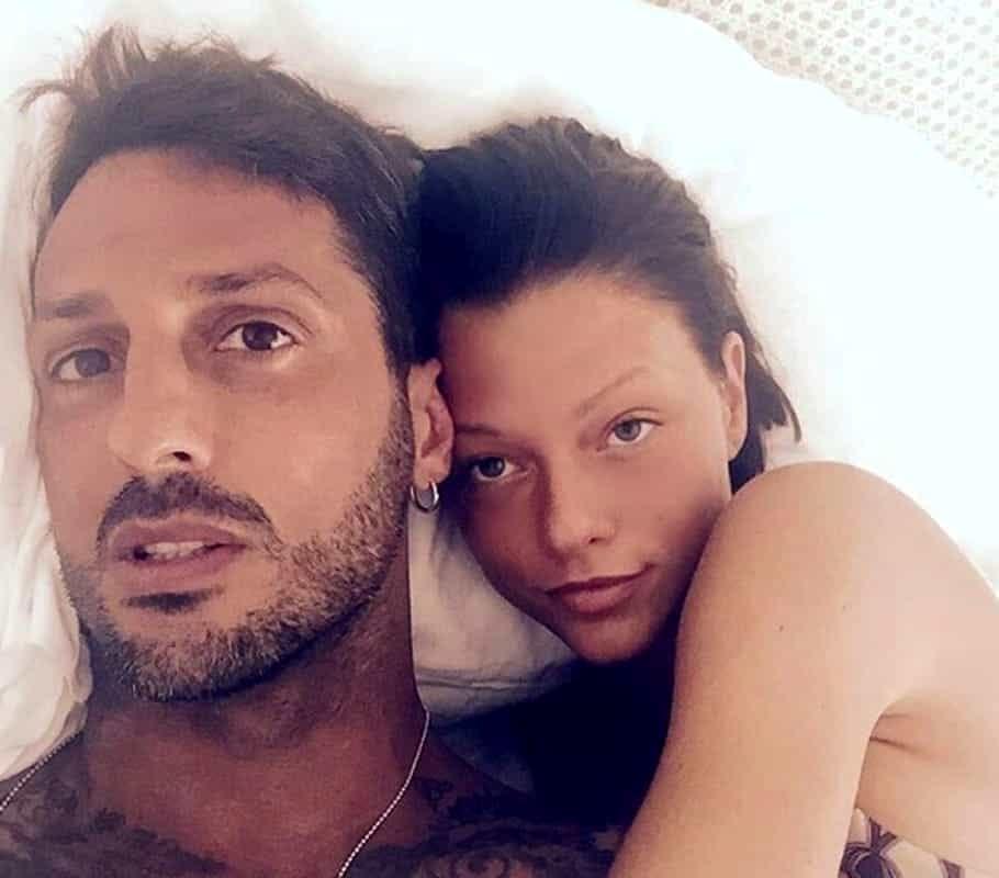 Corona scarcerato, le paure della fidanzata Silvia Provvedi a 'Verissimo'