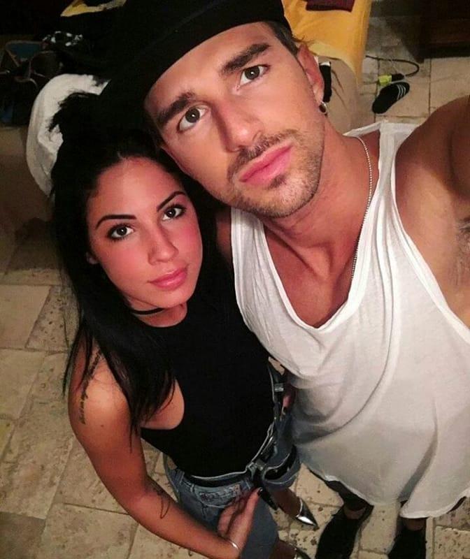 Andrea Damante e Giulia De Lellis niente matrimonio ecco perchè
