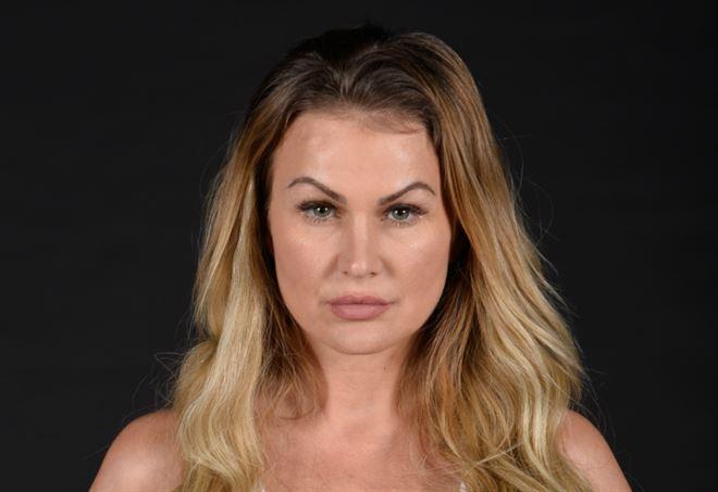 """Dichiarazioni esclusive di Eva Henger:""""Con Francesco Monte al Costanzo show..."""""""