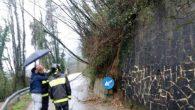 Previsioni meteo e maltempo frana a Pescia in Toscana evacuate famiglie