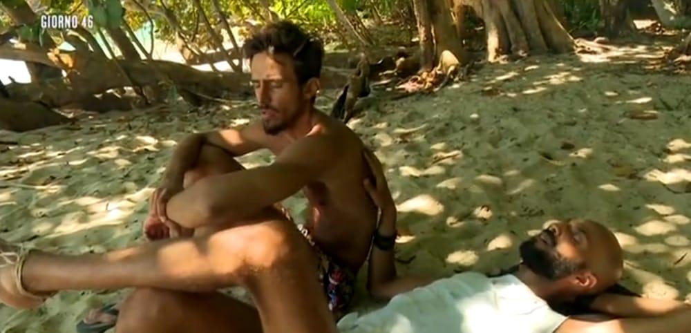 Marco Ferri dell'Isola è gay? Risponde la mamma