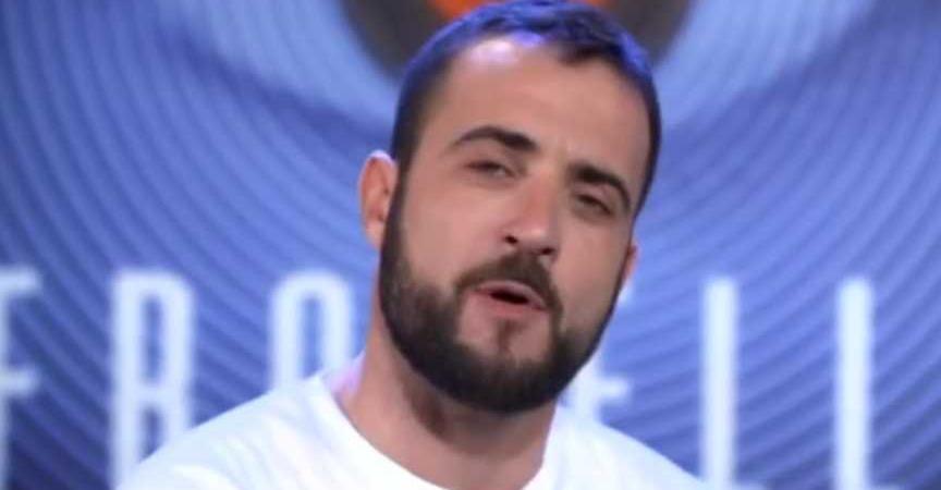 Danilo del Grande Fratello 2018 ce l'ha piccolo, parola di Lucia Bramieri