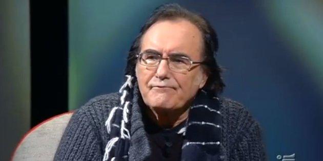 """Al Bano a Mattino 5 su Lecciso e Romina Power:""""Sono preoccupato solo per i mie figli"""""""