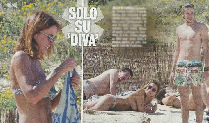 foto Diva e donna