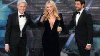 Festival di Sanremo 2018 Baglioni ci sarà? Incontro con Hunziker e Favino