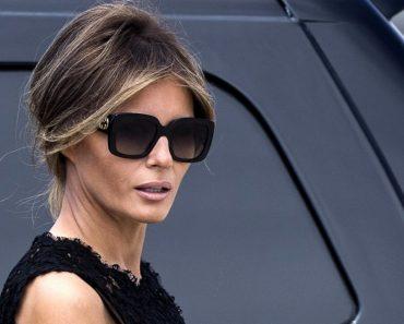 Melania Trump malata è uscita dall'ospedale dopo una delicata operazione, che malattia aveva?