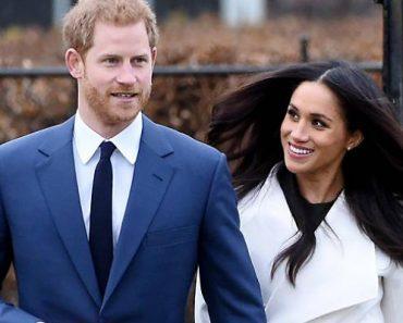 Quanto costa l'abito da sposa di Meghan Markle futura moglie del Principe Harry?