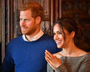 Matrimonio Harry e Meghan diretta Tv su Canale 5 e Verissimo