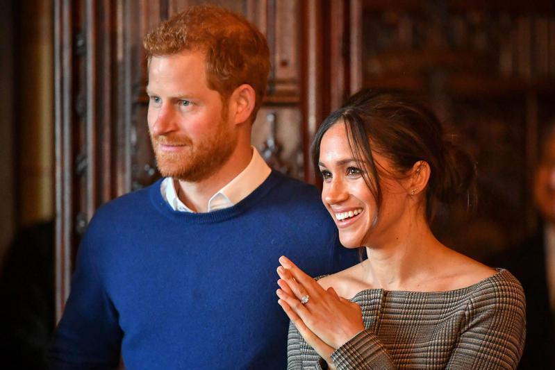 Matrimonio Harry In Streaming : Matrimonio harry e meghan diretta tv su canale