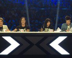 """X Factor audizione Asia Argento ringrazia il pubblico:""""Sto sopravvivendo"""""""