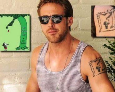 Ryan Gosling in mutande con le aderenze giuste che ci mostrano l'arnese