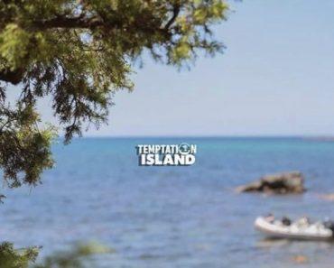 Temptation Island 2018, ecco le prime foto dalla spiaggia con Riccardo Guarnieri in costume