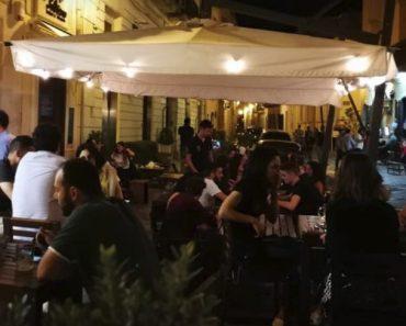 Gallipoli gay dove fare aperitivo e dove trovare locali gay?