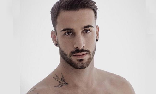 Andreas Muller ex ballerino di Amici fine della sua storia d'amore durata 7 anni