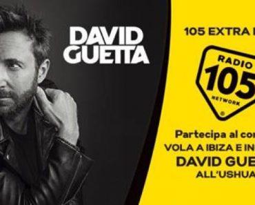 Vuoi incontrare David Guetta il re delle disco di Ibiza? Ecco come