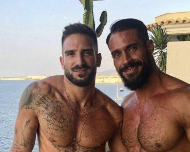 Alessandro D'Amico ha un nuovo fidanzato? Il messaggio per Alex Migliorini