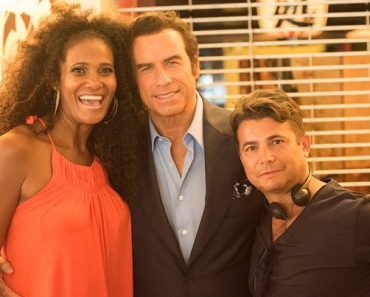 "John Travolta torna al cinema dal 24 agosto con ""Speed Kills"""