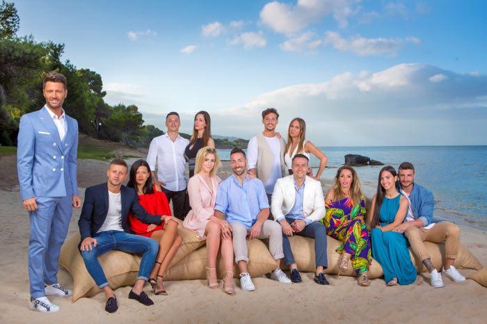 Ascolti Temptation Island 2018 prima puntata quanti spettatori e share?