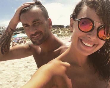 Sara Affi Fella ha preso in giro Uomini e donne perchè si è sempre vista con l'ex Nicola VIDEO