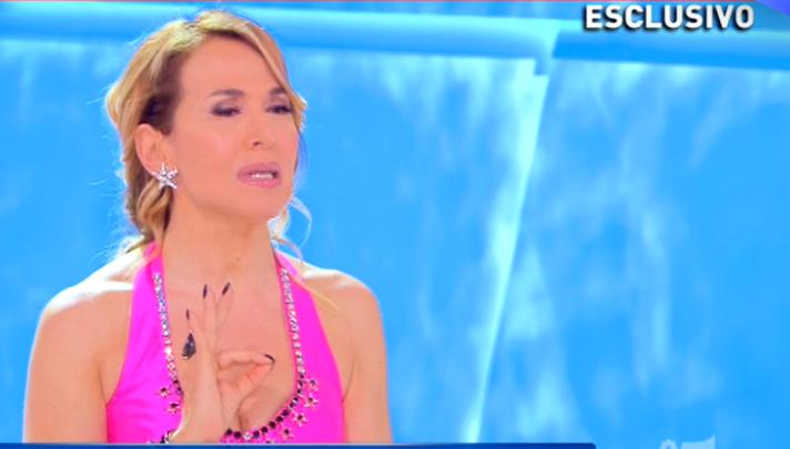 Barbara D'Urso perde ascolti e si prepara alla vittoria di Domenica in contro la sua Domenica Live