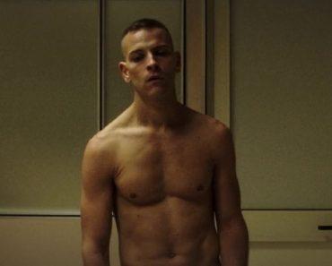 Alessandro Borghi nudo nel film Sulla Mia Pelle ecco le foto mai viste
