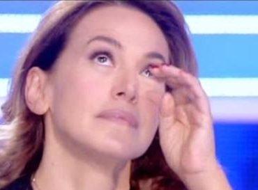 Barbara D'Urso rifiutata in Rai salta sua intervista e la conduttrice si sfoga