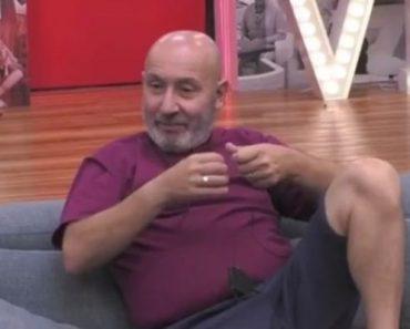 Maurizio Battista abbandona la casa del Grande Fratello Vip per motivi personali