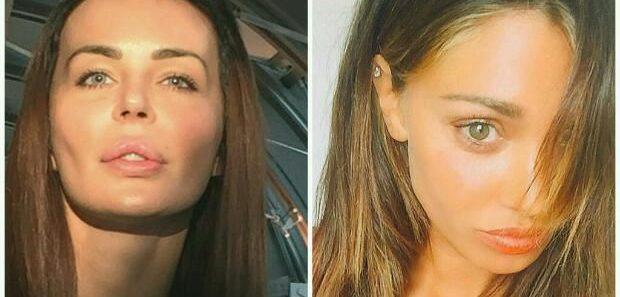 """Nina Moric ha fatto pace con Belen:""""Non provo rancore per lei"""""""