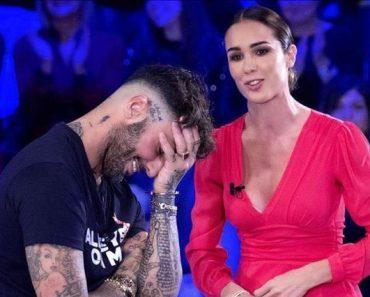 Fabrizio Corona parla ancora dello scontro con Ilary Blasi e fa una rivelazione incredibile