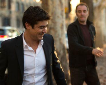 Riccardo Scamarcio gay in Euforia il film di Valeria Golino