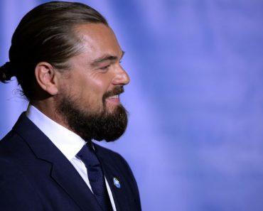 Leonardo Di Caprio senza niente addosso, la foto dello zizi da adulto!