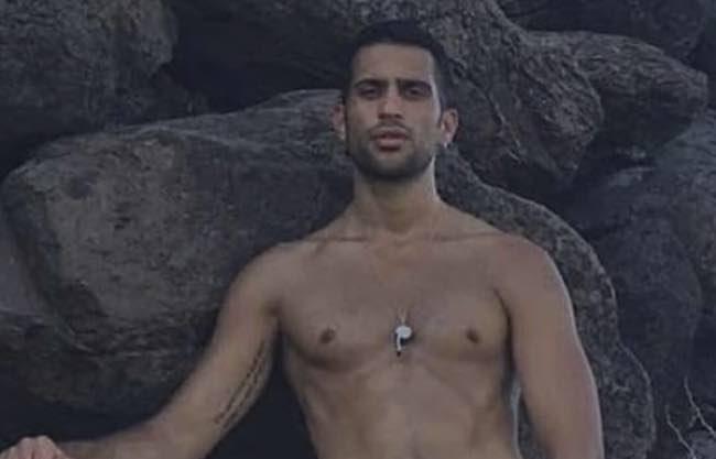 Mahmood vince Sanremo 2019 e spunta una sua foto in costume