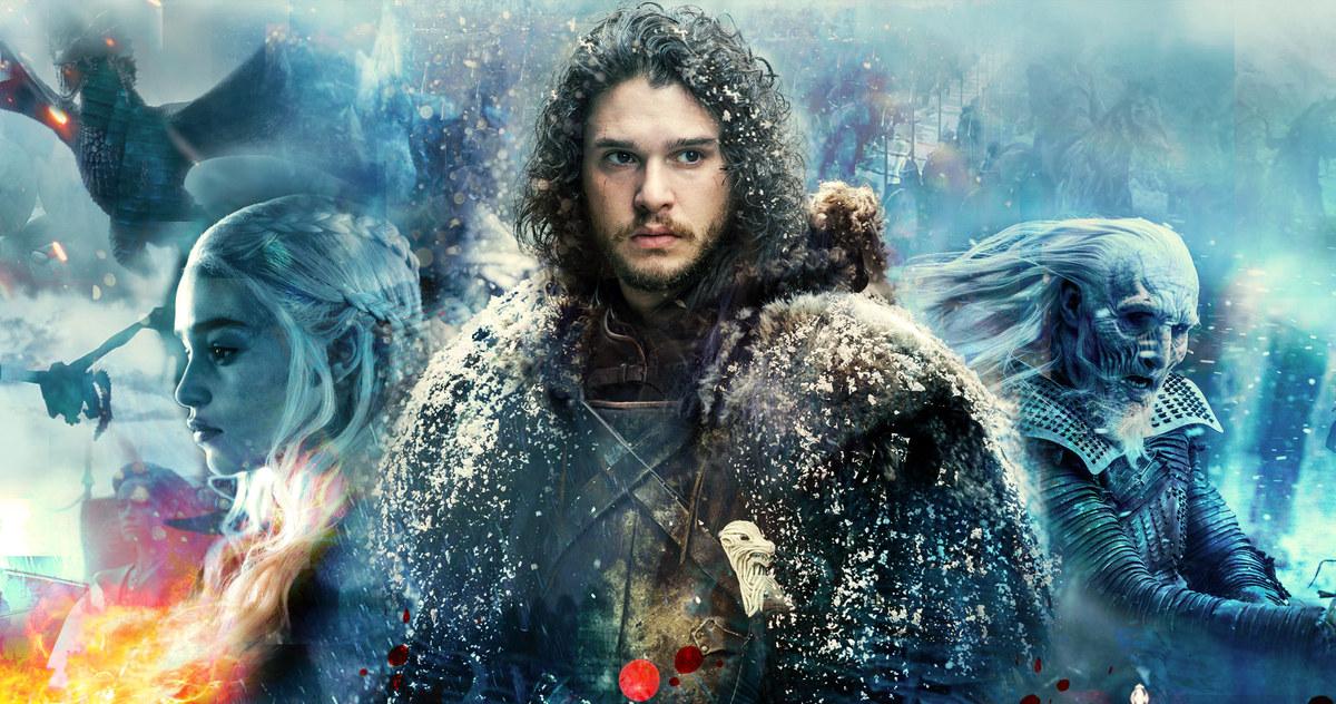 Il trono di Spade 8 ecco il trailer ufficiale dell'ultima stagione di Games Of Thrones