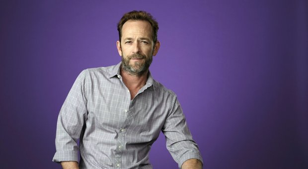 Luke Perry è morto a causa di un ictus diciamo addio a Dylan di Beverly Hills 90210