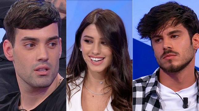 La scelta di Angela Nasti è Alessio o Luca? Video e canzone della scelta