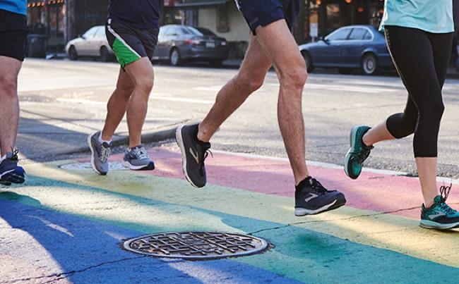 Come eliminare l'odore dalle scarpe da ginnastica in modo veloce e facile?
