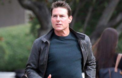 Tom Cruise non vede la figlia da sei anni ecco il motivo