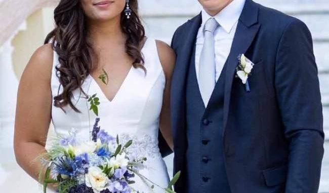 Louis Ducruet ha scelto uno stilista italiano per il suo matrimonio