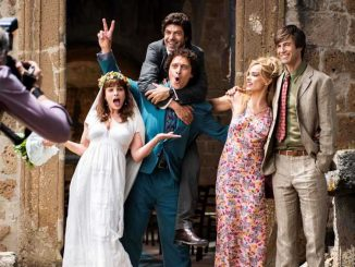 Gli anni più belli il film di Muccino con Favino, Emma Marrone, Claudio Santamaria