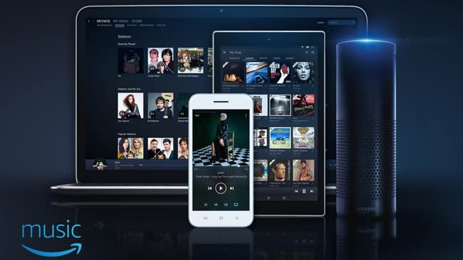 Offerta Amazon Music a 0,99 euro approfittane subito!